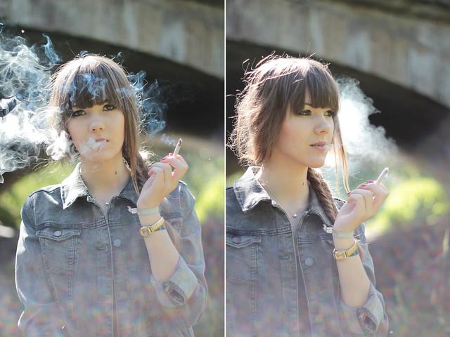smoke(5)