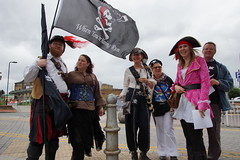Walk Like a Pirate 2013