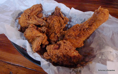 Mary's - Fried Chicken