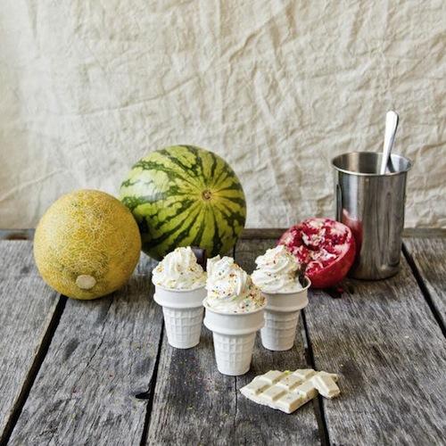 Virginia Sin Ice Cream Cone