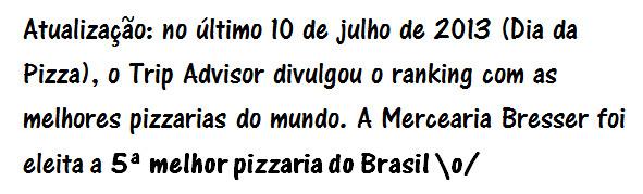Mercearia Bresser - Onde comer em Curitiba
