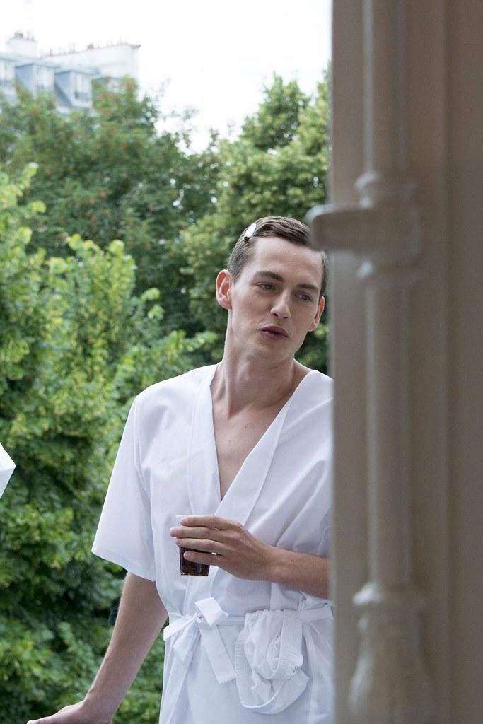 Jakob Hybholt4096_0_SS14 Paris Valentino_Janis Ancens(fashionising.com)