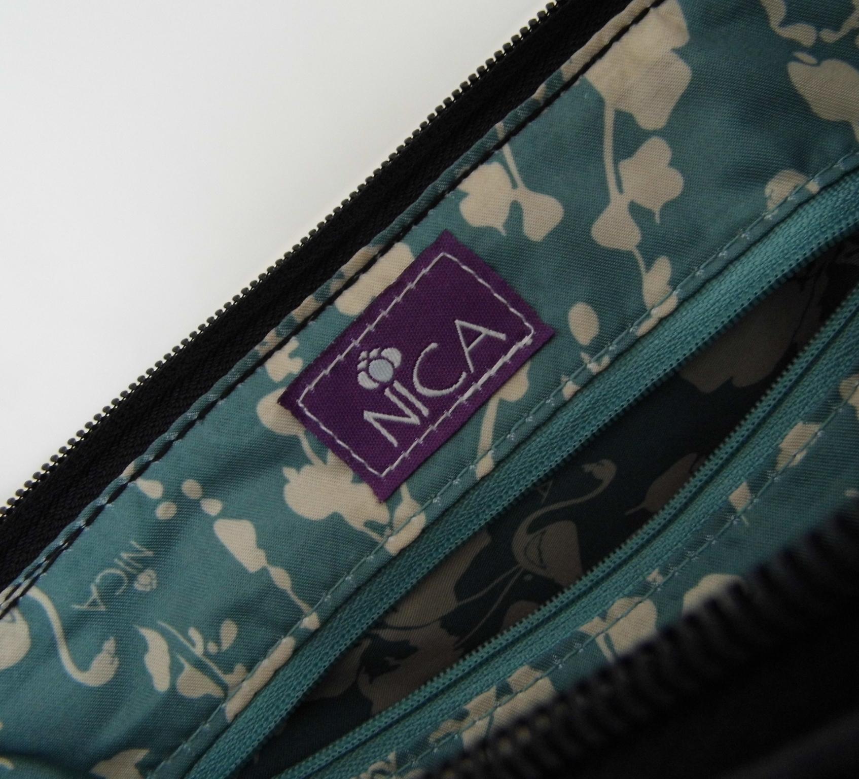 Nica Handbag lining