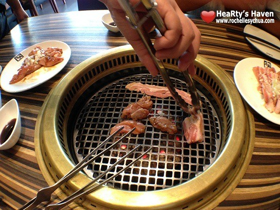Gyu-kaku BBQ
