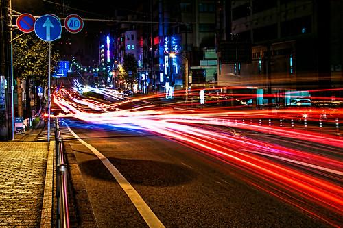city light japan night canon asian japanese lights asia cityscape nightscape traffic ciudad nighttime citylights 日本 yokohama kanagawa 夜景 japonesa japon 横浜 japones 風景 japonais 光 街 神奈川 夜の町 町 夜 japonaise eos50d 夜光 夜の景色 光景 都市景観 夜の光 夜の日本 夜の横浜