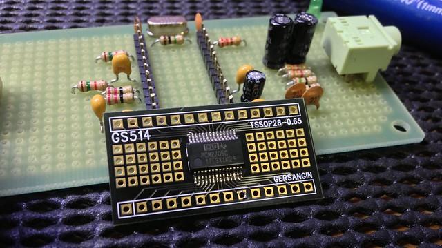 USB-DAC AudioBox Proto.4