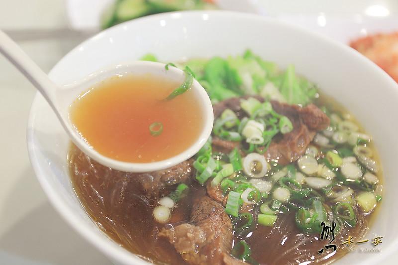 [宜蘭頭城食尚玩家推薦美食] 龍記牛肉麵