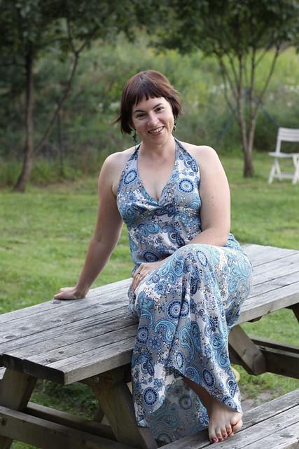 Summer Dress I
