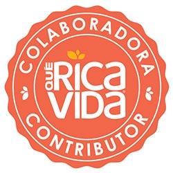Colaboradora en Que Rica Vida