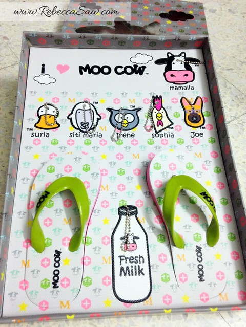 moo cow slippers review blog
