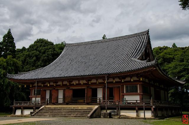 「金堂」 醍醐寺 - 京都
