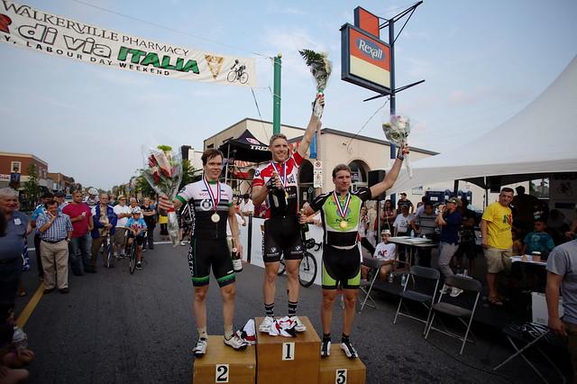 Tour di Via Italia 2013 (55th Annual)