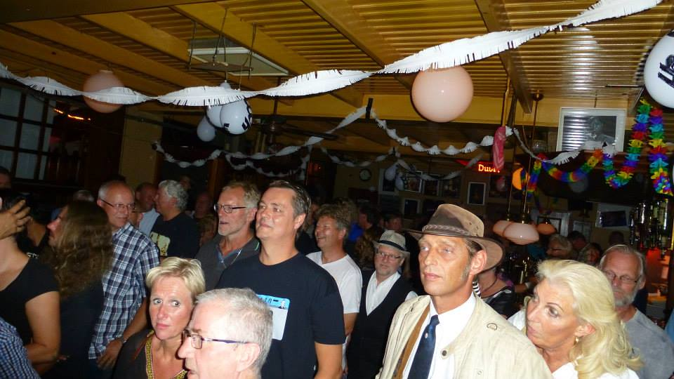 40000e gig Bluescafe2