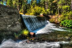 Linken Dam
