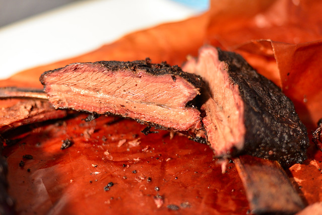 Texas-style Beef Ribs