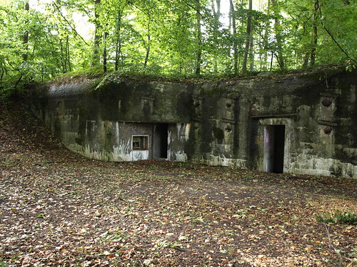 All You Wanted To Know About Army Bunkers