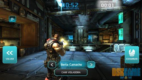 Shadowgun: DeadZone 4