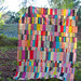 My Fall quilt by Darci - Stitches&Scissors