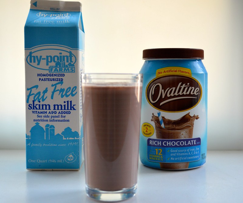 chocolate milk 3
