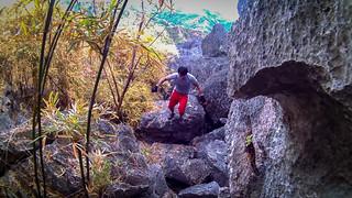 Nikko Rock