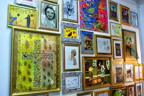 revista brasileira de pintura sobre tela