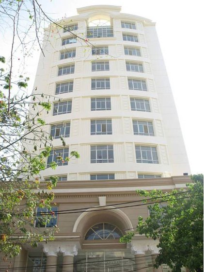 Dự Án Bất Động Sản Capital Place Building