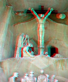 La Sagrada Família 3D
