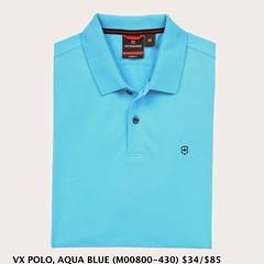 neck(0.0), dress shirt(0.0), sleeve(0.0), cobalt blue(0.0), electric blue(0.0), pocket(0.0), clothing(1.0), collar(1.0), aqua(1.0), turquoise(1.0), outerwear(1.0), polo shirt(1.0), teal(1.0), azure(1.0), shirt(1.0), blue(1.0), brand(1.0), t-shirt(1.0),