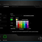Razer BlackWidow Ultimate Chroma Synapse,Teclado, Iluminacion Colores