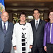 Secretary General Recognized at Celebration of Paraguay´s Independence