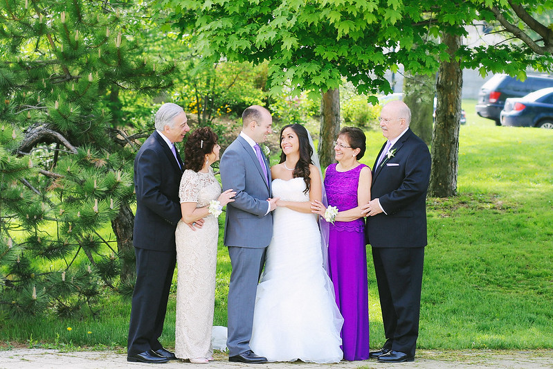 wedding photography in Buffalo Delaware park by local photographer