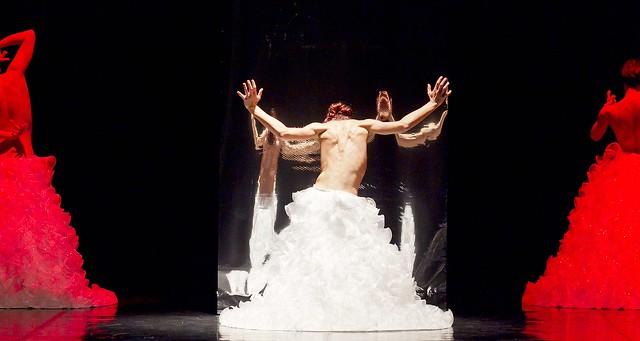 Artemis Danza's Traviata © Gabriele Orlandi