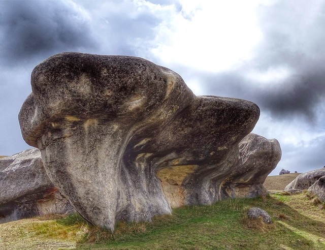 Limestone rock formation., Sony DSC-HX400V, Sony 24-210mm F2.8-6.3
