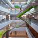 Deloitte Atrium by Jack Landau