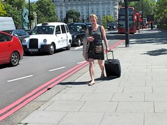 Marble Arch People
