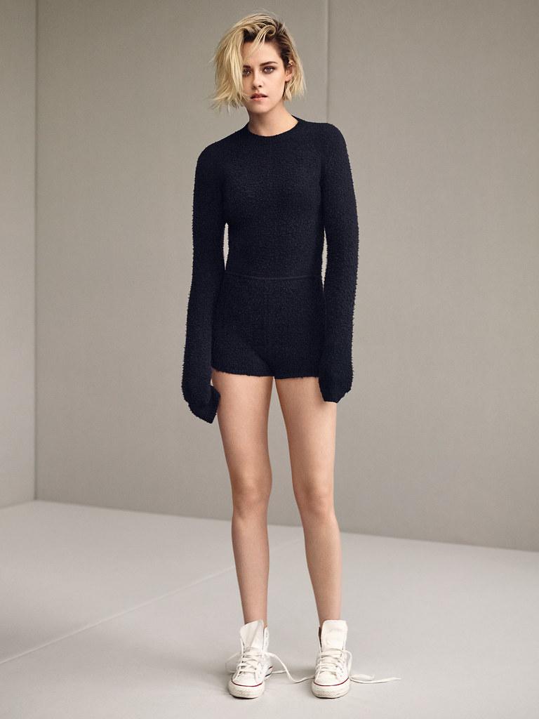 Кристен Стюарт — Фотосессия для «NY Times Style» 2016 – 2