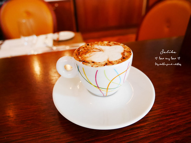 布拉格Cafe Imperial 帝國咖啡館 世界最美十大咖啡館 (7)