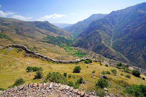 armenia vayotsdzor smbataberd