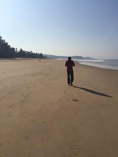 Зображення Gokarna Beach.