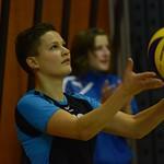 Match Volley Damen 1 vom 05. Nov. 2016