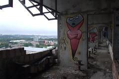 Graffiti, 14.07.2013.
