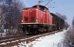 - DB  211 253  bis