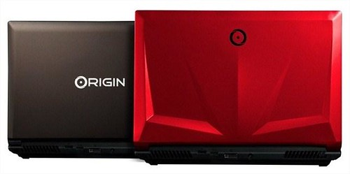 ORIGIN PC EON 15-S