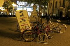 Zagreb Cyclelogistics