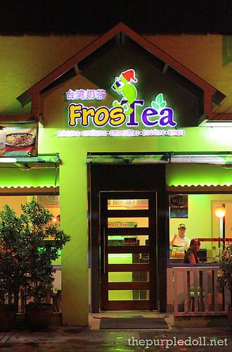 Frostea Katipunan Branch