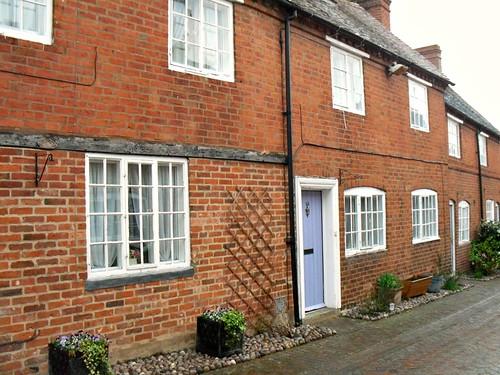 Tudor alley
