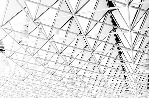 Frankfurt Airport Abstract - Terminal 1 Departure
