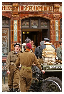 Crich 1940's Weekend (64)