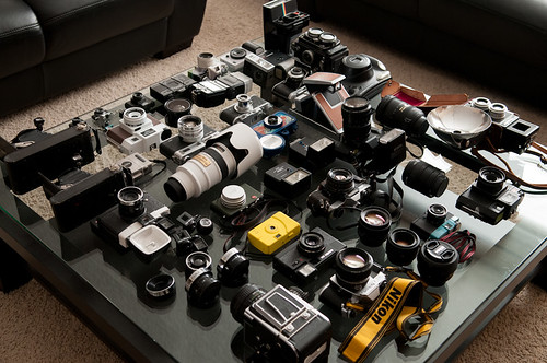 Camera Family-2