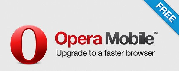 Opera Mobile [facilware]